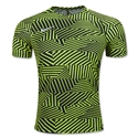 Nike Squad GX T-Shirt (Neon Yellow)
