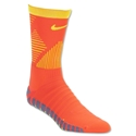 Nike Strike Mercurial Football Crew Sock (Red)