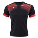 PUMA IT evoTRG T-Shirt Touch (Black/Red)