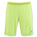 Nike AeroSwift Strike Shorts (Neon Yellow)