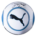 PUMA Michael Bradley Signed Mini Ball