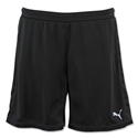 PUMA Women's Borussia Short (Black)
