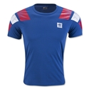 adidas Copa France T-Shirt (Royal Blue)