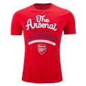 Arsenal 2016 Tour T-Shirt