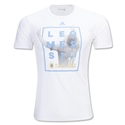 Argentina Messi All Time Scorer T-Shirt