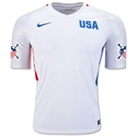 USA 2016 American Outlaws Home Soccer Jersey