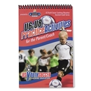 US Youth Soccer Practice Activities-Under 6-8 years