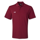 Under Armour Performance Team Polo (Cardinal)