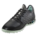 adidas X 15.1 CG (Black/Base Green/Dark Gray)
