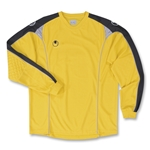 uhlsport Mythos Goalkeeper Jersey (Yellow)