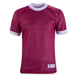 High Five Reversible Soccer Jersey (Red)