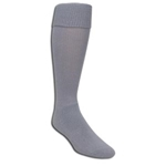 High Five Soccer Socks (Gray)