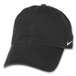 Nike Team Campus Cap (Black)