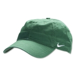 Nike Team Campus Cap (Dark Green)