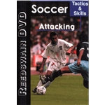 Soccer Skills and Tactics-Attacking DVD