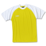Xara Derby Soccer Jersey (Yellow)