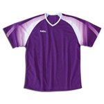 Xara United Soccer Jersey (Pur/Wht)