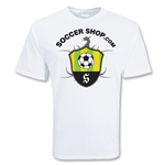 Soccer Shop Shield T-Shirt