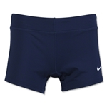 Nike Performance Women's Game Short (Navy)