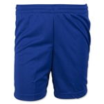 High Five Horizon Soccer Shorts (Roy/Wht)