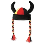 Germany Viking Country Fun Hat