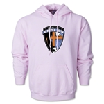 Charlotte Eagles Soccer Hoody (Pink)