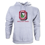 Ohio State Rugby Hoody (Gray)
