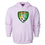 United Soccer League Hoody (Pink)