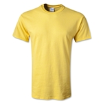 Classic Short Sleeve T-Shirt (Yellow)