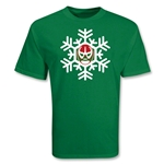 El Santo Holiday Soccer T-Shirt