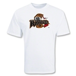 Rochester Rattlers MLL Lacrosse T-Shirt (White)
