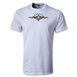 Utopia Soccer T-Shirt (White)