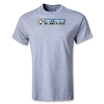Utopia Forecast T-Shirt (Gray)