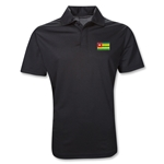Togo Polo Shirt (Black)