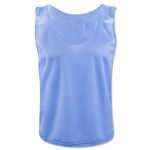 Yale Tricot Mesh Reversible Lacrosse Jersey (Sk/Wh)