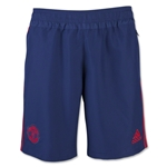 Manchester United Woven Short