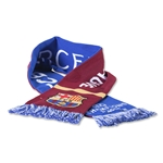 Barcelona UCL Scarf