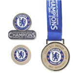 Chelsea EPL Champions 14/15 Gift Set