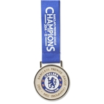 Chelsea EPL Champions 14/15 Medal