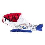 UCL 2016 Final Scarf