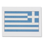 Temporary Tattoo Greece