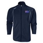 Australia Torino Zip Up Jacket (Navy)