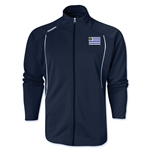 Uruguay Torino Zip Up Jacket (Navy)