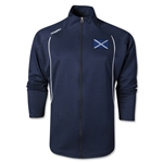 Scotland Torino Zip Up Jacket (Navy)