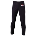 Croatia Torino Training Pants (Black)