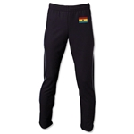 Ghana Torino Training Pants (Black)
