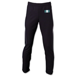 Nigeria Torino Training Pants (Black)