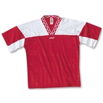 Vici Italia Soccer Jersey (Red)