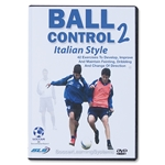 Ball Control 2 Feinting, Dribbling & Change of Direction DVD