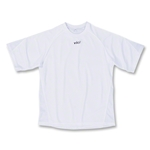 Vici Rome Soccer Jersey (White)